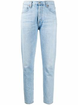 Citizens Of Humanity джинсы скинни Liya с завышенной талией 15771136E