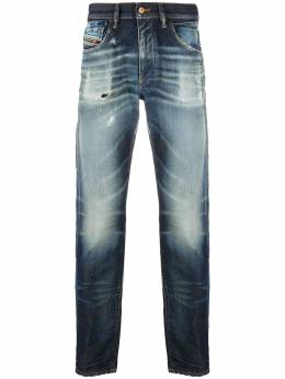 Diesel джинсы D-Strukt кроя слим 00SPW50092I