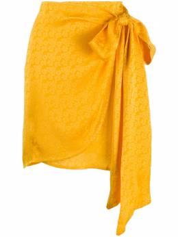Andamane юбка Camilla с цветочным принтом CAMILLAQ02G1311063