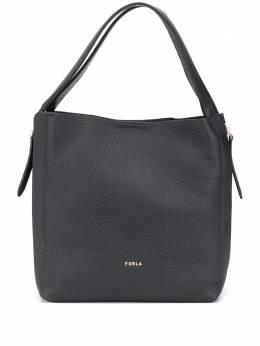 Furla фактурная сумка-тоут Grace BARVFGC