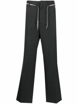 Marni строгие брюки PUMU0110A0S52939
