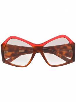 Fendi Eyewear солнцезащитные очки FS5340