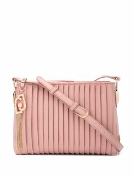 Liu Jo сумка на плечо со складками NA0155E0010