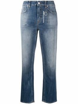 Department 5 укороченные джинсы кроя слим D20D55D2001