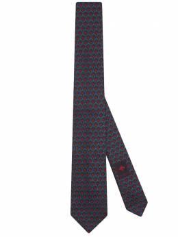 Gucci галстук с логотипом GG 6240634E002