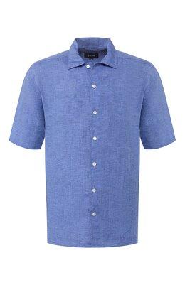 Льняная рубашка Eton 1000 00865