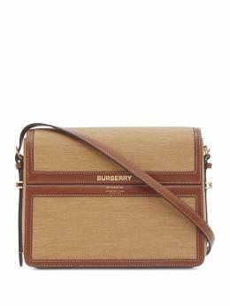 Burberry сумка на плечо Grace 8028199