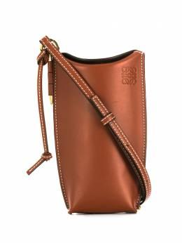 Loewe сумка-ведро через плечо 10930Z42