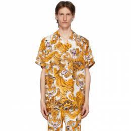 Wacko Maria Multicolor Tim Lehi Edition Hawaiian Shirt TIMLEHI-WM-HI12