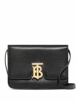 Burberry маленькая сумка с монограммой TB 8031705
