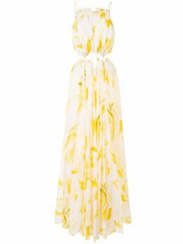 Cult Gaia платье Thera 50150K10