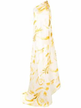 Cult Gaia вечернее платье Florence 50101K12