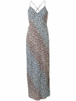 Suboo платье-комбинация Amelie SB1689SS20