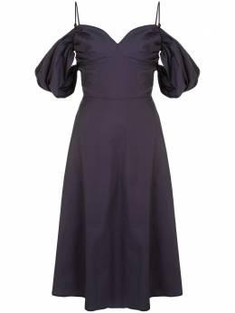 Cult Gaia платье миди Katalina 50151N07
