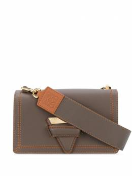 Loewe сумка на плечо Barcelona 30312W89