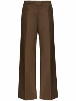 Materiel строгие брюки широкого кроя PF20TAM17350PABR