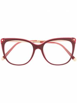 Dolce&Gabbana Eyewear очки в квадратной оправе DG3294319