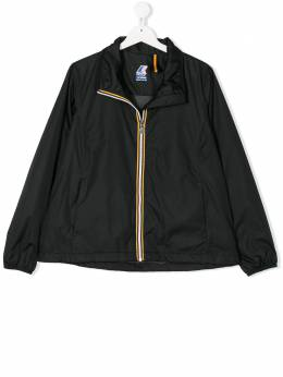 K Way Kids куртка на молнии K00BD30