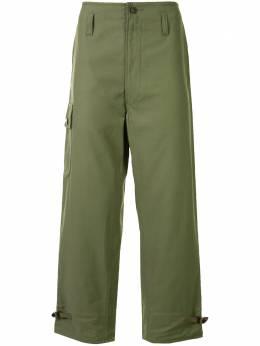 Junya Watanabe Man брюки карго WEP034051