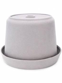 Nina Ricci шляпа с узкими полями 20EAA0041FEL005U9300