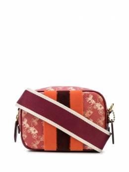 Coach каркасная сумка Lunar New Year 88505