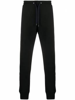 Ps by Paul Smith спортивные брюки с логотипом Zebra M2R421RAZEBRA