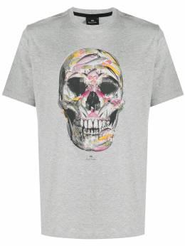Ps by Paul Smith футболка с принтом M2R011REP2146