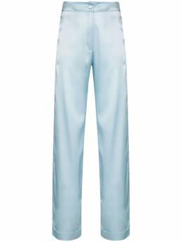 Materiel брюки с завышенной талией PF20ALM17231PALBL
