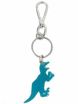 Paul Smith брелок для ключей с подвеской в форме динозавра AUXCKEYRDINO45