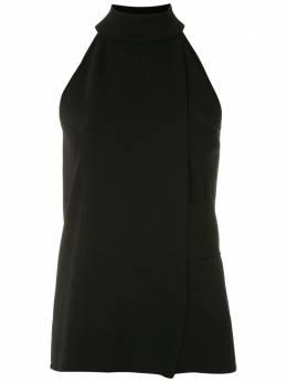 Egrey блузка с ремешком сбоку 317059