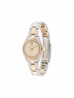 Rolex наручные часы Datejust 25 мм 1970-го года WC7834314