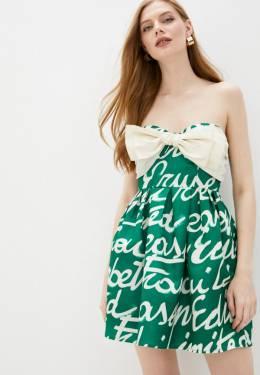 Платье Elisabetta Franchi AB24702E2