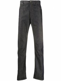 Engineered Garments джинсы кроя слим STRAIGHTJEANS