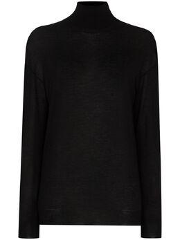 Tom Ford свитер с высоким воротником MAK901YAX087