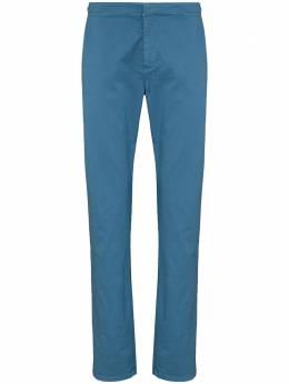 Orlebar Brown брюки Campbell средней посадки 272266