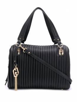 Liu Jo сумка-тоут со складками NA0016E0010