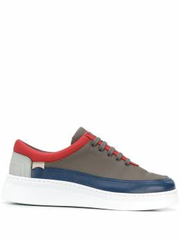 Camper кроссовки со вставками K201114