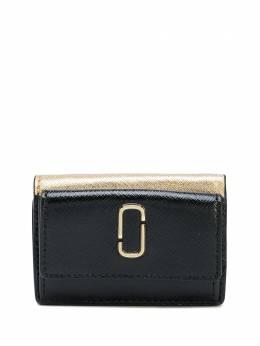 Marc Jacobs мини-бумажник Snapshot M0014492003