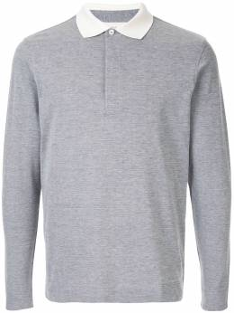 Cerruti 1881 базовая футболка-поло C39H8EI01092