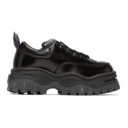 Eytys Black Angel Sneakers ANLB