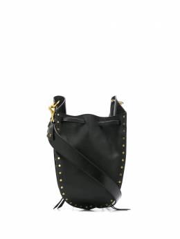 Isabel Marant сумка-сэтчел Radja BF009520E019M