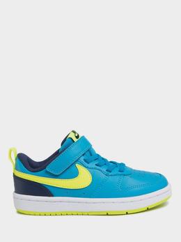 Кеды детские Nike COURT BOROUGH LOW 2 (PSV) BQ5451-400 3664301