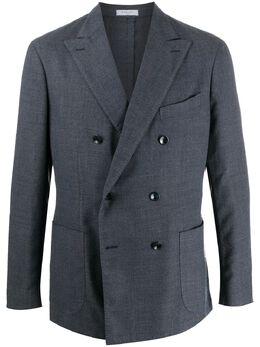 Boglioli двубортный пиджак N6302JBLC404