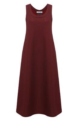 Платье-миди Lacoste EF8138