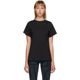 Toteme Black Espera T-Shirt 193-439-770