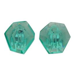 Monies Green Hailey Earrings 2-137G