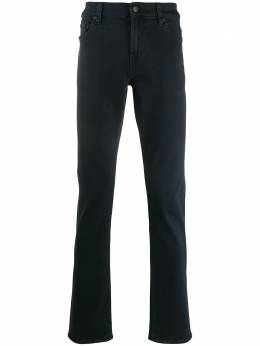 7 For All Mankind джинсы скинни Ronnie Lux Performance SD4R460AIH
