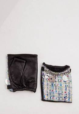 Митенки Karl Lagerfeld 205W3604