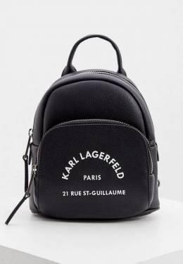 Рюкзак Karl Lagerfeld 205W3083