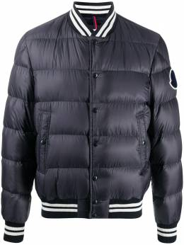 Moncler дутый бомбер 1A20400C0571